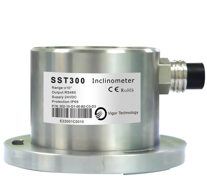 Submersible Inclinometer