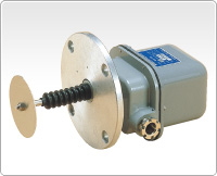 Reciprocating-puddle Level Sensor C5/B3 (Bin leveler)