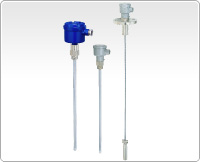 Capacitive level sensors CM
