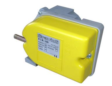 Ravioli Fcr Series Rotary Limit Switches