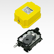 Limit switch Series FCN-KST