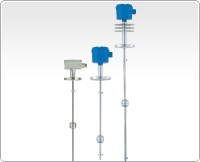 Magnetostrictive level measurement MS
