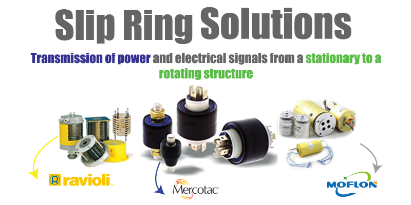 Slip Ring Çözüm Ortağınız İmaj Teknik