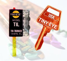 Tiny-Eye Fotoelektrik Sensör
