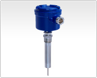 High-Sensitive Vibrating Level Sensor VH